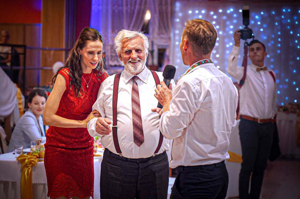 Program na svadbu - Svadba