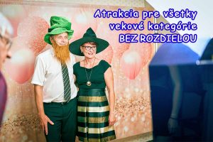 svadobý program - Fotokútik